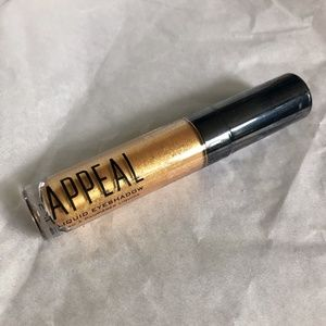 Appeal Gold Metallic Liquid Eyeshadow